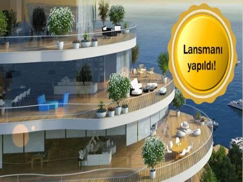 Dap Teras Kule metrekaresi 6 bin 680 TL'den satışta!
