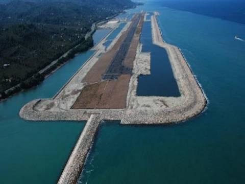 Ordu-Giresun Havalimanı'nın gayrimenkul fiyatlarına etkisi!