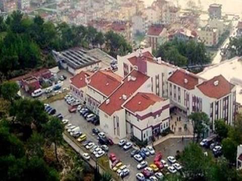 Manavgat Devlet Hastanesi ek bina inşaatında sona yaklaşıldı!