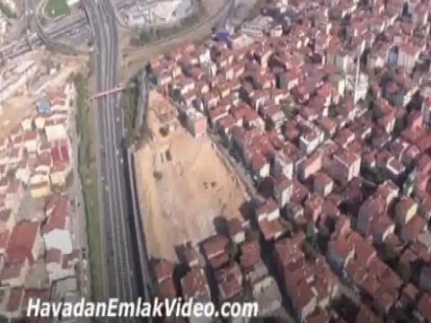Fikirtepe Anka Yapı kentsel dönüşüm projesinden detaylar!