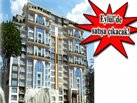 İstanbul Bahçetepe'de metrekaresi 1.900 TL'ye! Ön satışlar başladı!