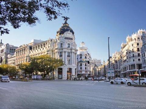 İspanya'da konut fiyatlarında şok düşüş!