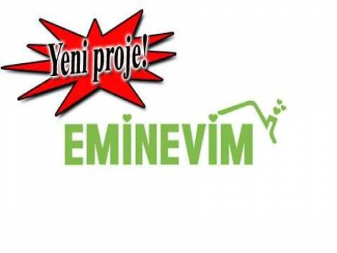 Eminevim Kurtköy Projesi Eylül'de satışta!