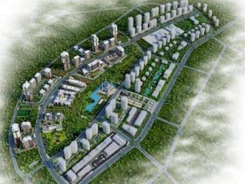 Tual Bahçekent Dağ Mühendislik ev fiyatları 2017!
