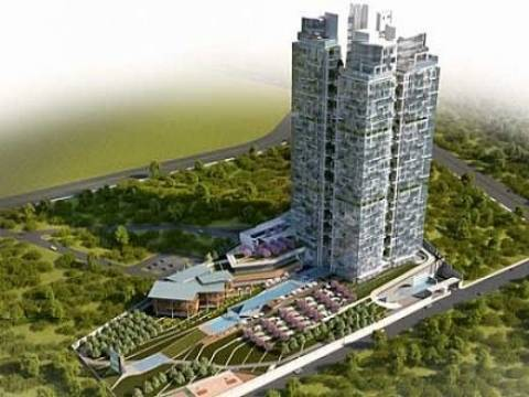 Nissa O2 Residence'da 470 bin TL'ye!