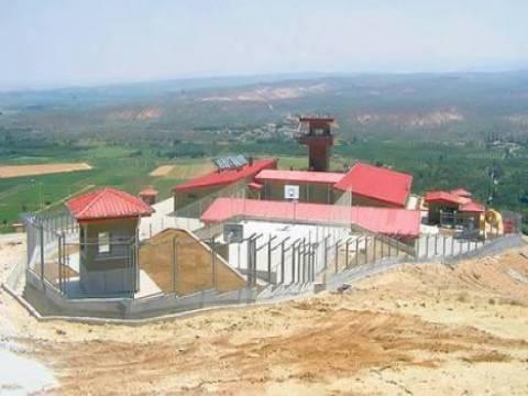 TOKİ Antalya'da Jandarma Karakolu inşa edecek!