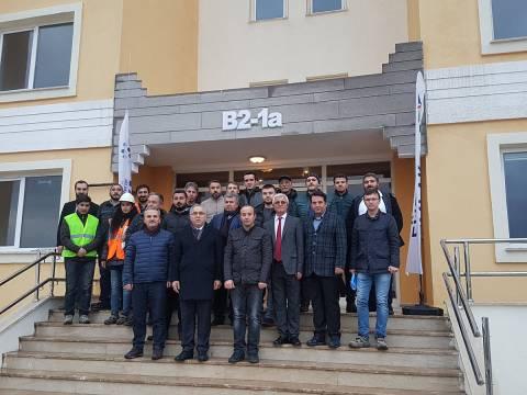 TOKİ Şanlıurfa Maşuk'ta 13 bin konut inşa etti!