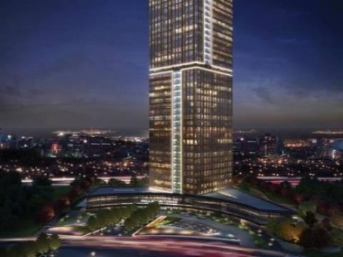 Palladium Tower'da 895 bin dolara! 24 ay vade!
