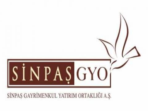 Sinpaş GYO Facebook'ta 1. oldu!
