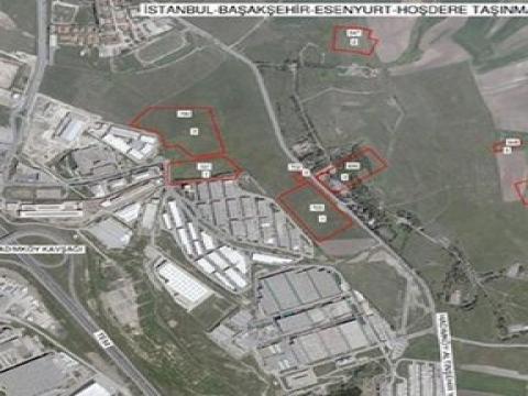 İstanbul'un 5 yeni projesi nerede olacak?