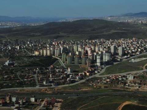 Tuzla Yenişehir projesinin ihalesi 7 Mart'ta yapılacak!