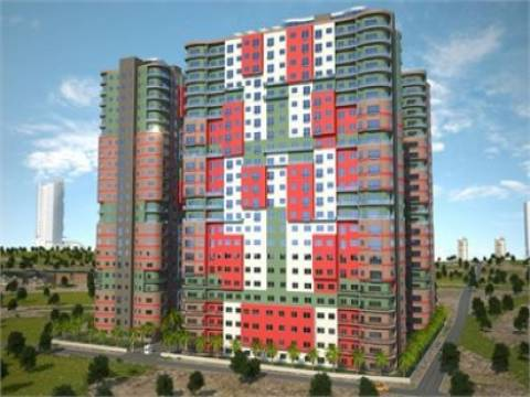 Beylikdüzü Bey Life Residence 1'de 2+1 daireler 130 bin TL'ye!