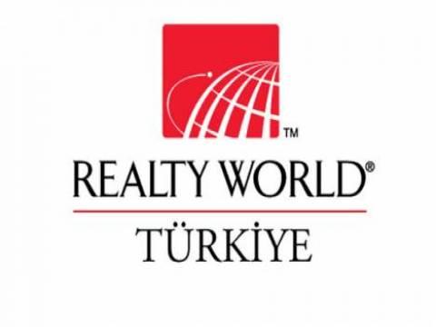 Realty World yeni ofisler açmaya hazırlanıyor!
