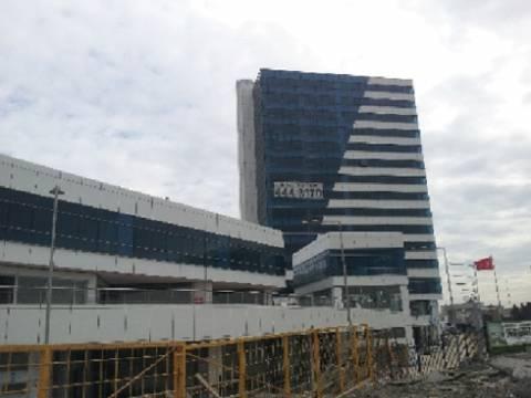 Bağcılar Burak Plaza'da ofisler 1 milyon 600 bin TL'den başlıyor!