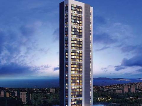 Kartal Çukurova Tower projesi için ön talep toplanıyor!