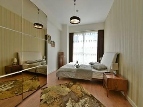 Çukurova Balkon'un örnek daireleri görücüye çıktı!
