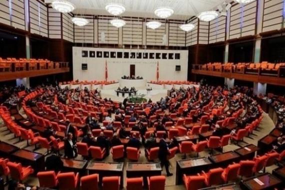 Değerli Konut Vergisi Meclis'ten geçti!