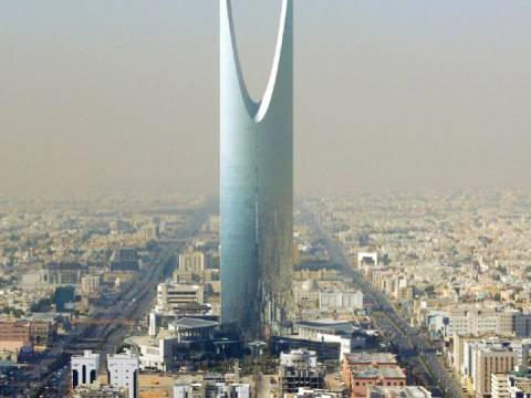 Suudi Arabistan'da eğlence şehri kurulacak!