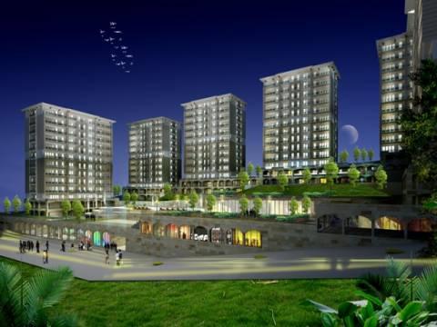 Kaya City Residence fiyat listesi! 199 bin liraya 2 oda 1 salon!
