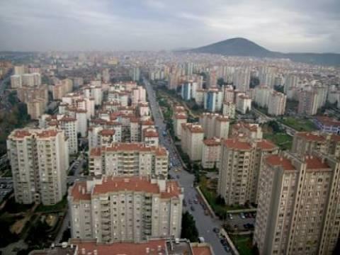 Ataşehir Belediyesi'nden satılık arsa! 42.5 milyon TL'ye!