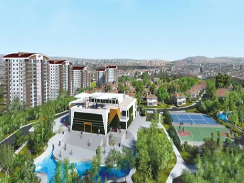 Mebuskent Ankara'da hangi daire tükendi, fiyatlar ne kadar?