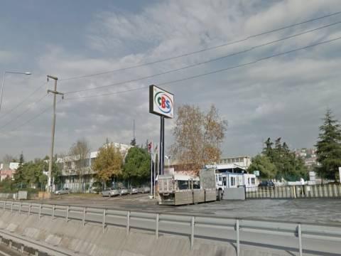 Gebze CBS Boya Fabrikası 138 milyona icradan satılıyor!