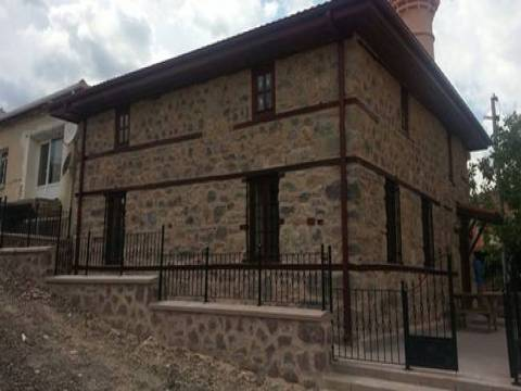 Ankara'da 6 tarihi camiinin restorasyonu tamamlandı!