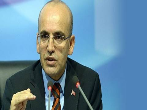 Mehmet Şimşek: İnşaat sektörü 14 yılda 2.8 kat büyüdü!