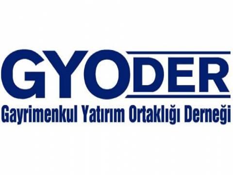 GYODER: Gayrimenkul sektöründe yabancı yatırımcı talebi artıyor!