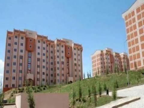 TOKİ İzmir Bayındır kura sonuç listesi 2017!
