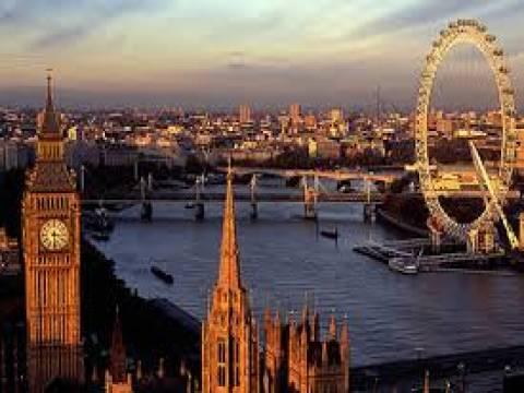 İngiltere'de inşaat sektörünün büyümesi 9 ayın en yükseğinde!
