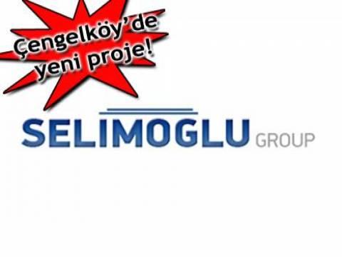 Çengelköy Park Evleri Selimoğlu Group tarafından yükseliyor!