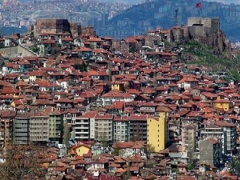 Ankara Altındağ'da Gültepe'de satılık gayrimenkul!