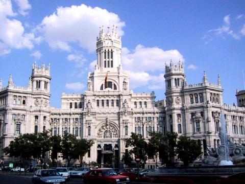 İspanya'da yeni konutların fiyatları 4 yılda yüzde 30 düştü!