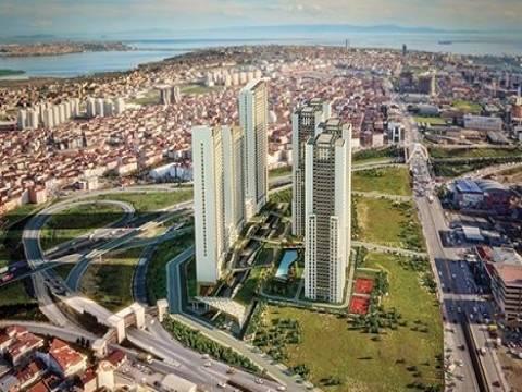 Nlogo İstanbul fiyatları 139 bin TL'den başlıyor! 48 ay vade, 0 faiz!