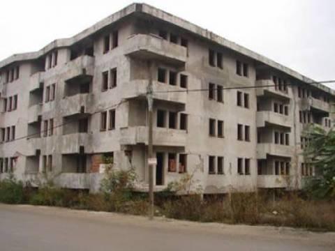 Bursa Yenişehir'de ki İmam Hatip Lisesi'nin binası yıkılacak!