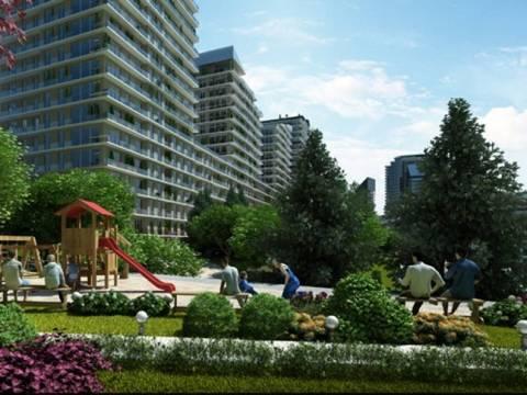 Batışehir'de 411 bin liraya 2 oda 1 salon!