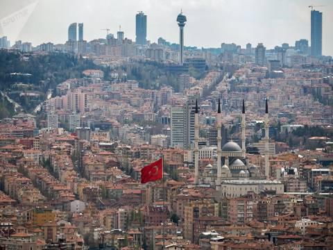 Ankara'da satılık 4 arsa! 28.9 milyon TL'ye!
