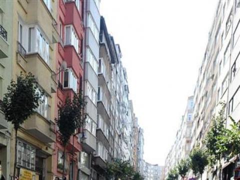Bulgar Vakfı Şişli'deki 59 dönüm araziyi aldı!