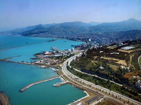 Samsun'da icradan satılık 5 gayrimenkul 74.5 milyon TL!