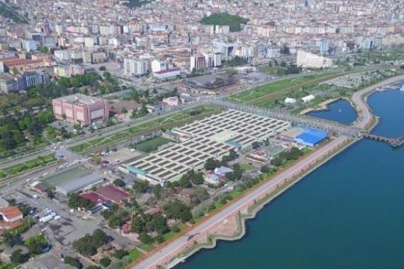Samsun Büyükşehir'den satılık 4 arsa! 29.6 milyon TL'ye!