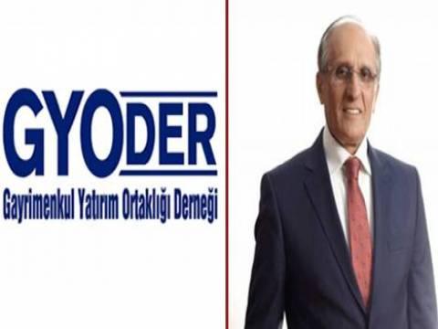 GYODER yeni yönetimi 29 Ocak'ta basın toplantısı yapıyor!