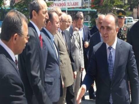 Kastamonu Tosya'da 50 fabrika arazisine onay geldi!