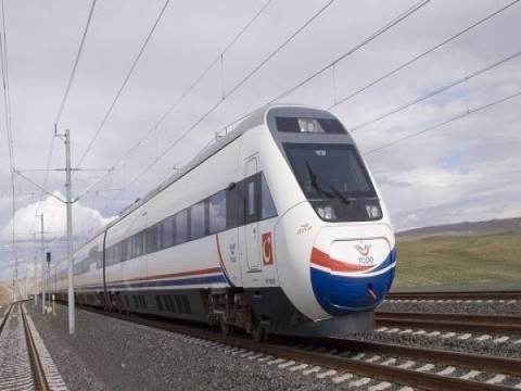 Ordu'ya hızlı tren projesi geliyor!