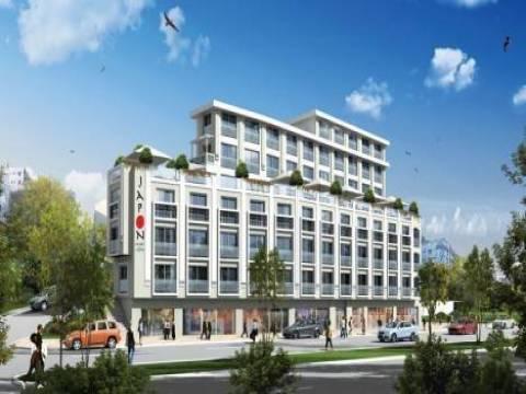 Japon Evler Haliç projesi fiyat listesi! 165 bin TL'ye!
