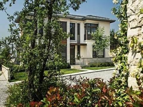 Ormanada Villa satışları 2,19 sabit kurla devam ediyor!