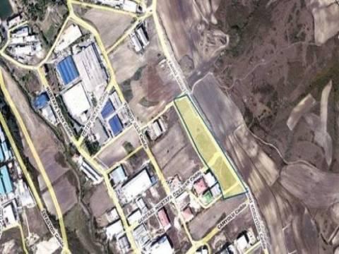 İBB Hadımköy'de 41 bin metrakarelik araziyi imara açtı!