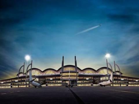 TAV Havalimanları Holding, Sabiha Gökçen Havalimanı'na ortak oldu!