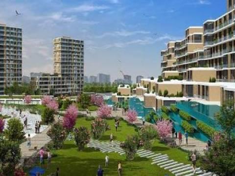 Eroğlu Lounge İstanbul'da 213 bin 200 TL'ye!