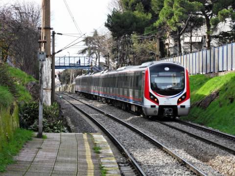 Gebze-Haydarpaşa ve Sirkeci-Halkalı banliyö hattı 2018'de tamamlanacak!